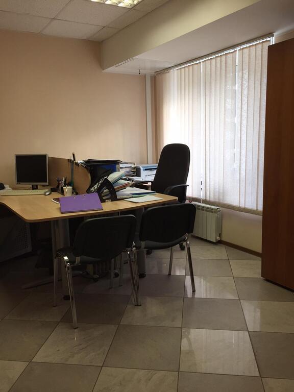 аренда офиса центр красноярск