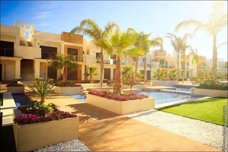 Сама дешевое жилье в испании на побережье