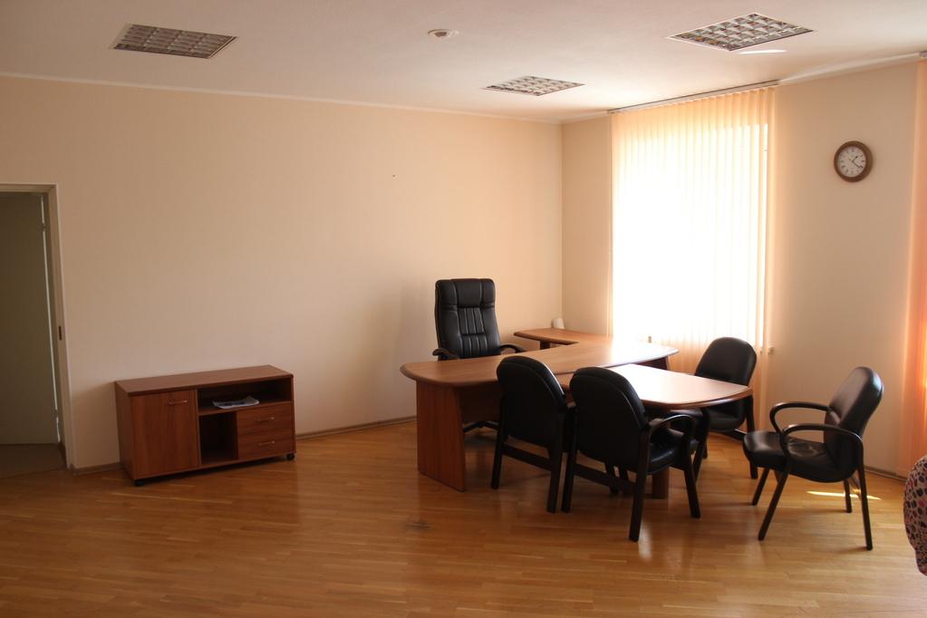 Аренда офисов в г сыктывкар коммерческая недвижимость в малом ярославце