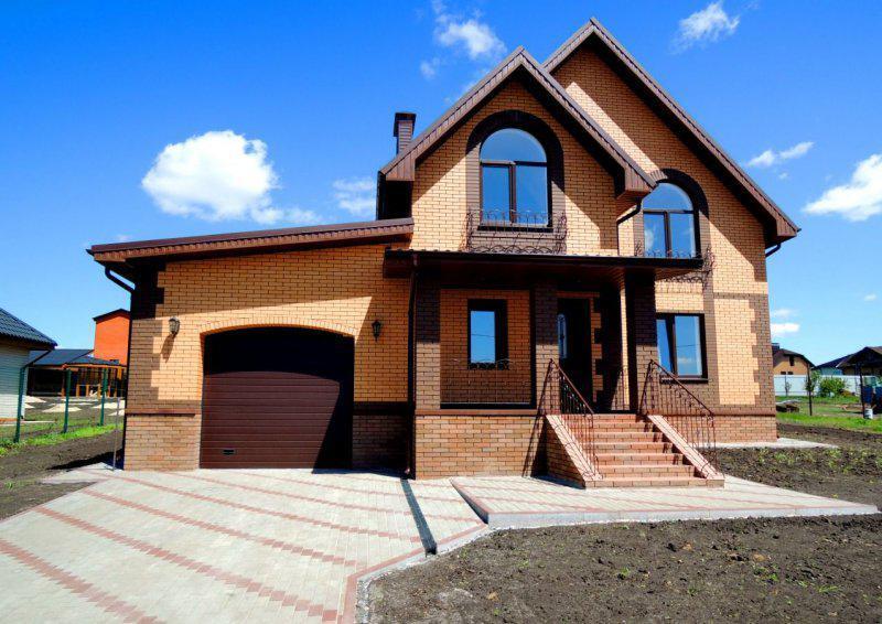 Белгород дома и коттеджи продажа