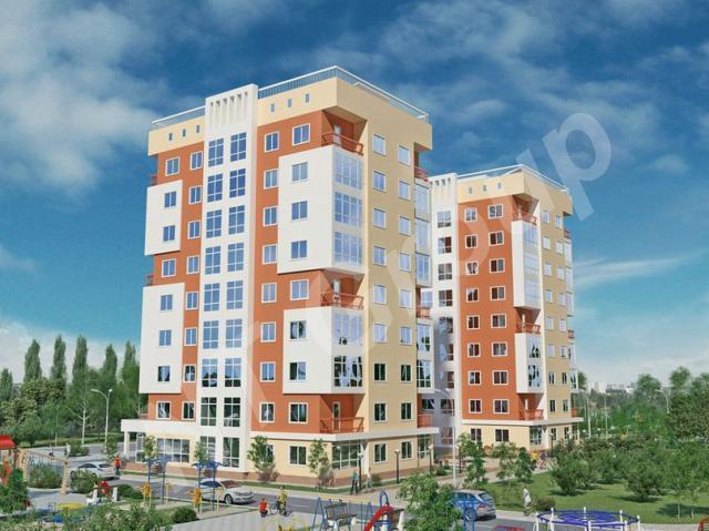 Новостройки Анапы от застройщика цены на новые квартиры