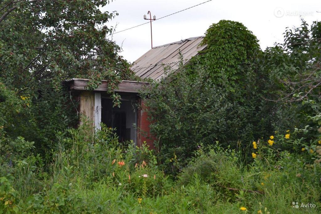 ипотека на сад в челябинске мельком