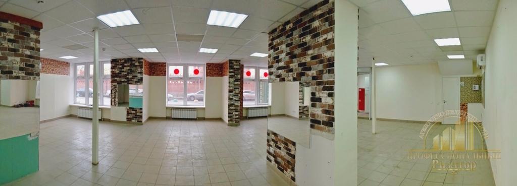 помещения в аренду видное Дубовые кадки