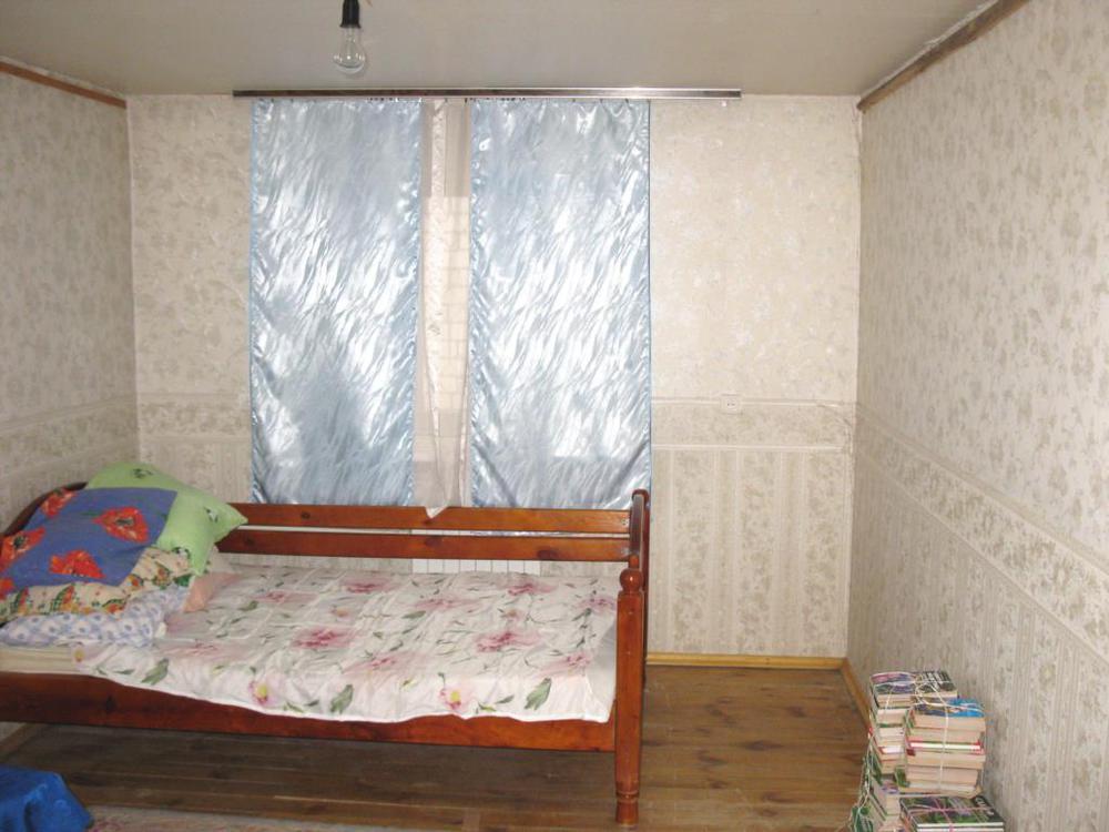 Внутри 2 комнаты, кухня, санузел (совмещенный 2 недели 1 день назад в kvartirydomiki - центр недвижимости.