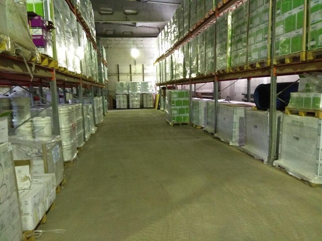Снять склад в климовске 200кв