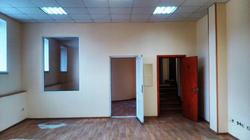 Аренда офиса Москваая ул дом 5 поиск офисных помещений Новопесковский Малый переулок