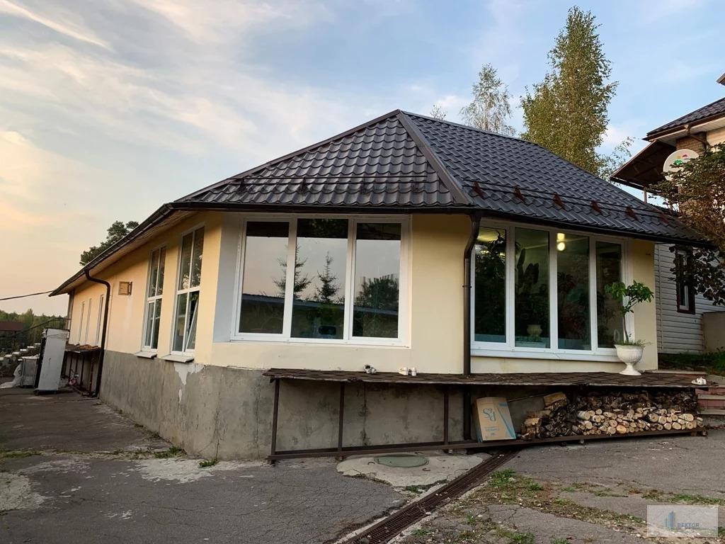 Московская область, Щелковский район, Головино, Головино, 139