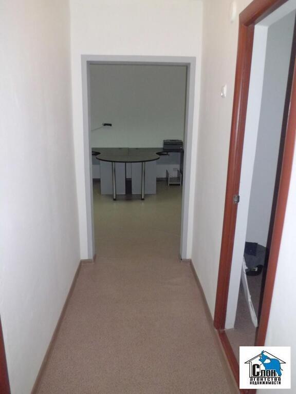 офисные помещения под ключ Проектируемый проезд №1980 улица