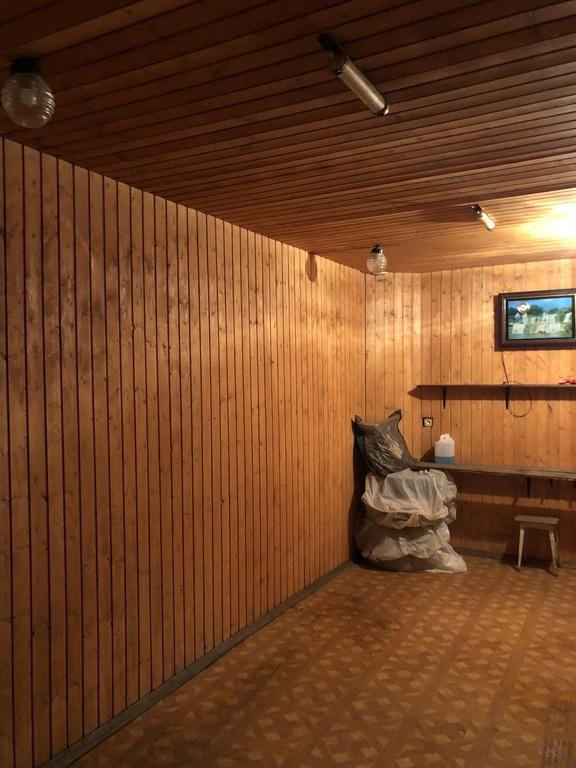 Купить гараж в андреевке солнечногорского ракушки гаражи куплю