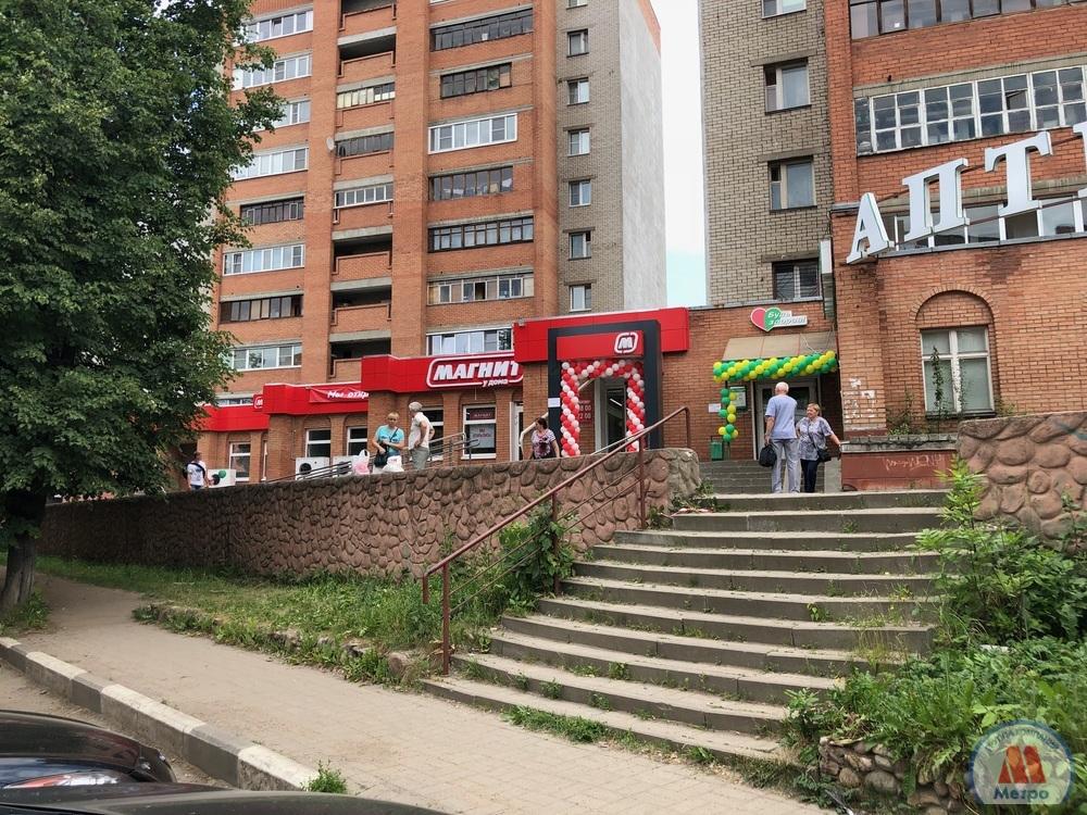 Коммерческая недвижимость, аренда ярославль Аренда офисных помещений Капотня 3-й квартал