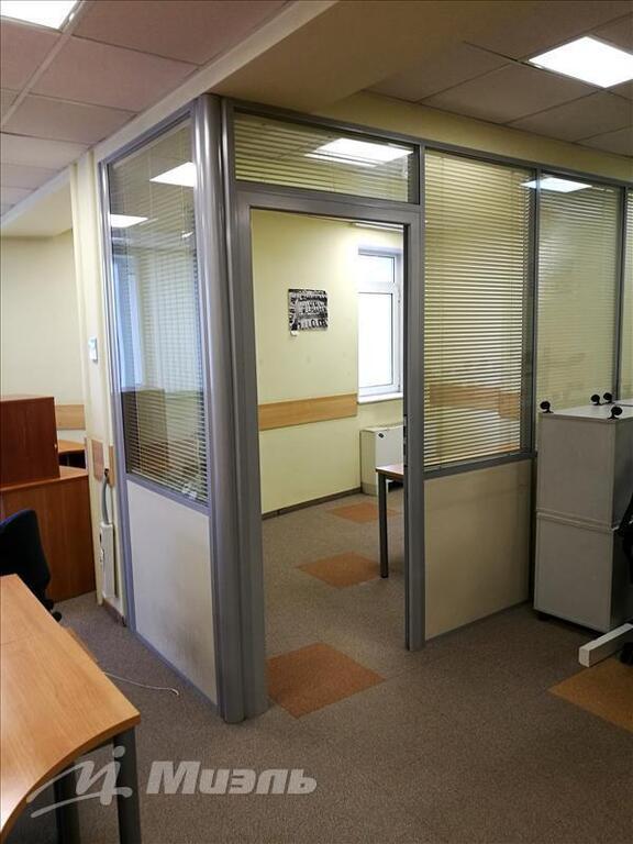 Аренда офисов в городе Москвае помещение для персонала Прудный переулок