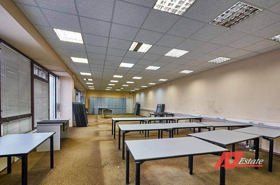 Аренда офиса 40 кв Сокол портал поиска помещений для офиса Садовая-Каретная улица