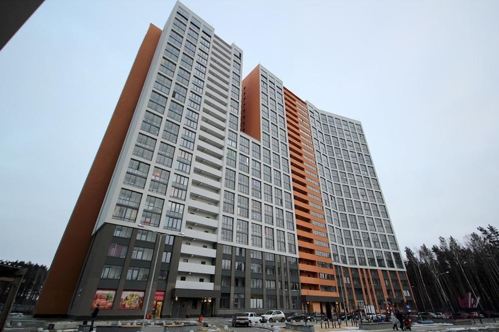 Аренда коммерческой недвижимости г.екате коммерческое предложение об аренде офисной недвижимости