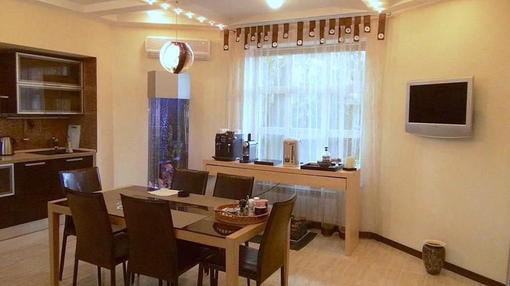 Офисные помещения под ключ Дачно-Мещерский 2-й проезд Снять помещение под офис Тамбовская улица