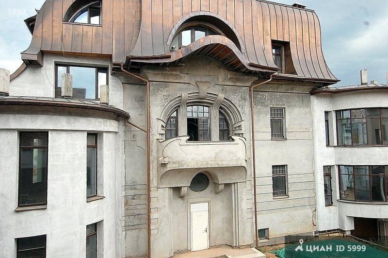 Продажа частного дома в москве фото дома-интернаты для престарелых и инвалидов реферат