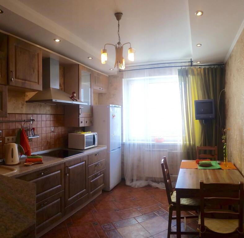 Купить квартиру на академика анохина 58