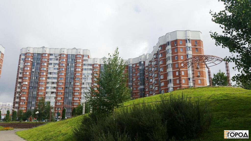 Куркино москва купить квартиру