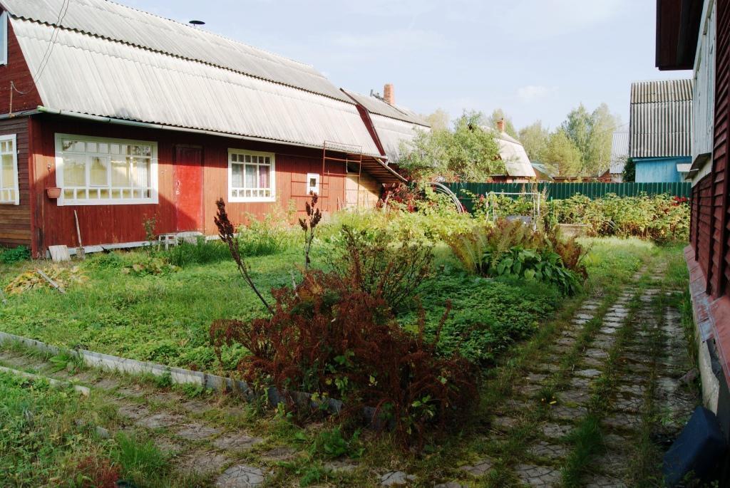 Norveg дом баня деревня аленино важен размер