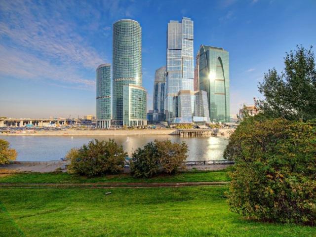 Продажа квартир в москве жк москва сити