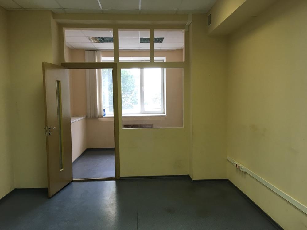 Аренда офиса 10кв Подколокольный переулок