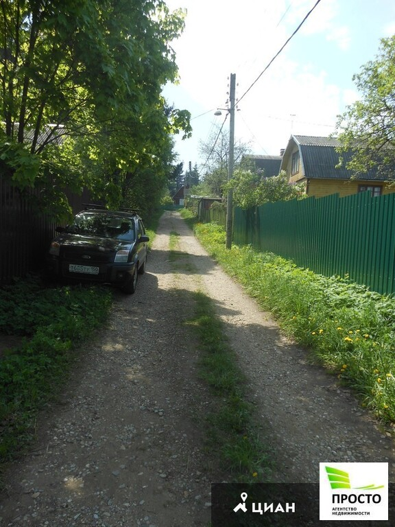 Купить дом в березках солнечногорского района пмж