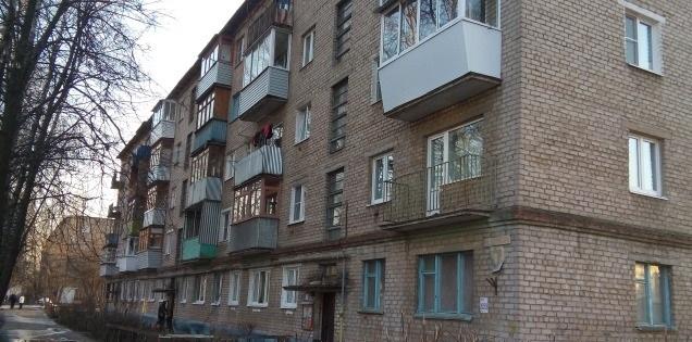 Московская область, Ногинский район, Ногинск, ул. Электрическая, 7