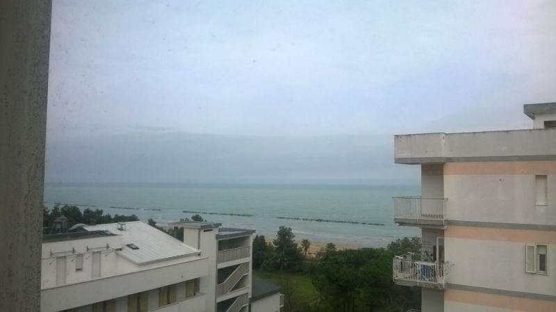 Properties Pescara sea inexpensively