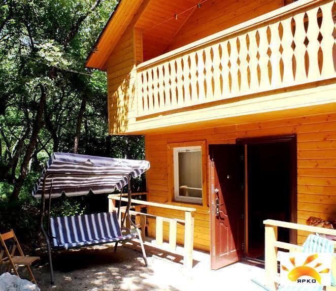 Купить дом в Алупке