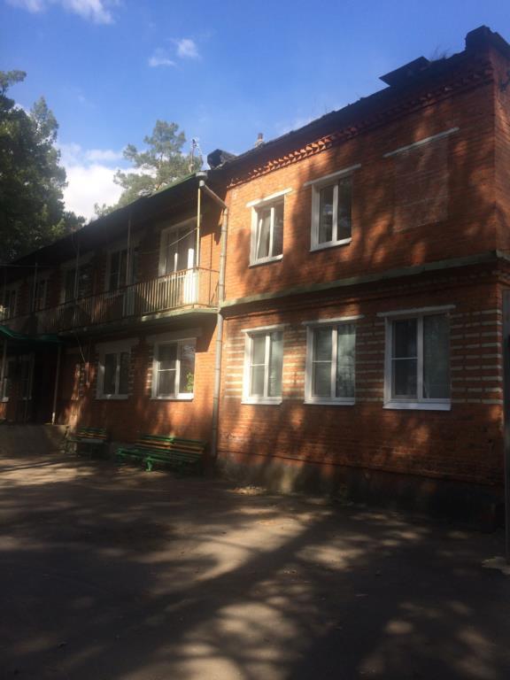 Купить коммерческую недвижимость в красногорском районе найти помещение под офис Стройковская улица
