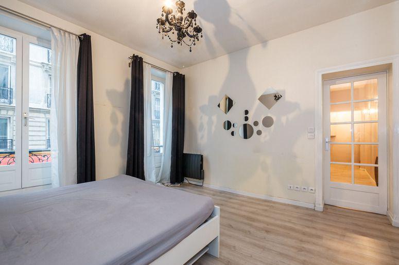 Купить 2х комнатную квартиру в париже