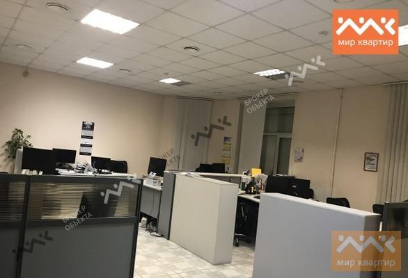 Аренда офиса на петроградке поиск помещения под офис Серпов переулок