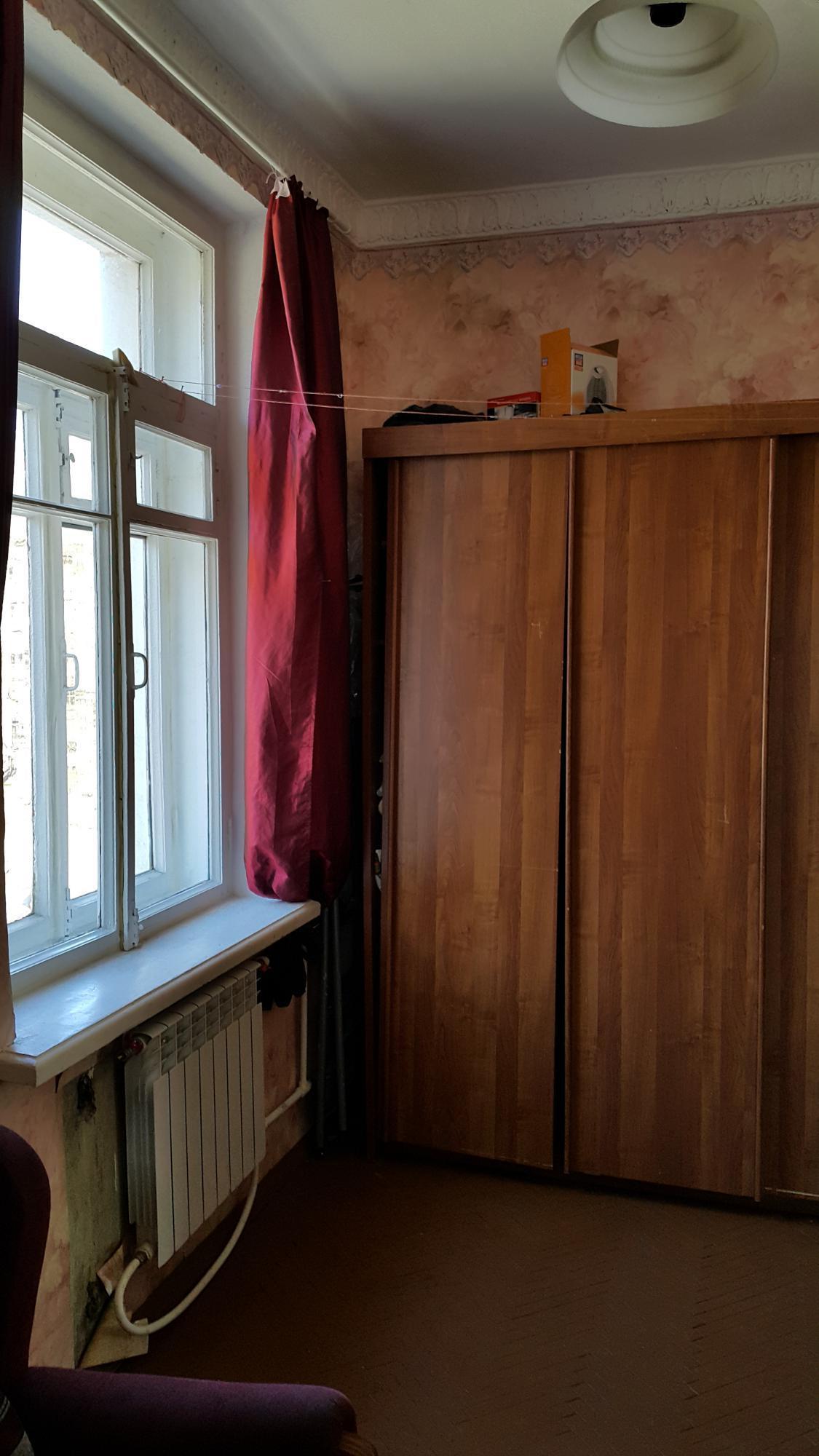 Комната с балконом, купить комнату в квартире санкт-петербур.