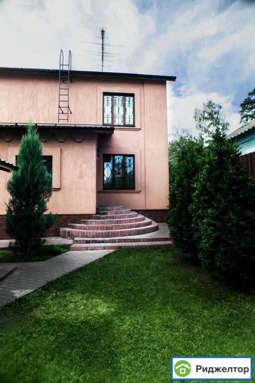 дома и коттеджи в малаховке люберецкого района