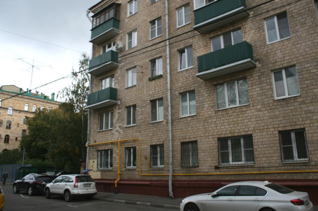аренда офиса в г Москва