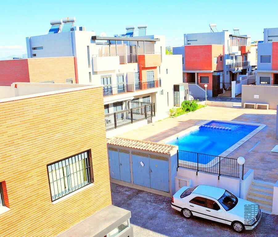 Испания аренда недвижимость