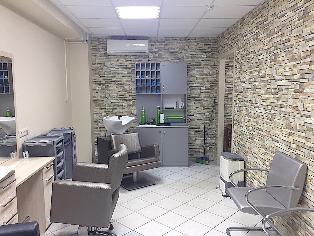 Аренда офиса - салона в Москва рынок коммерческой недвижимости челябинска анализ