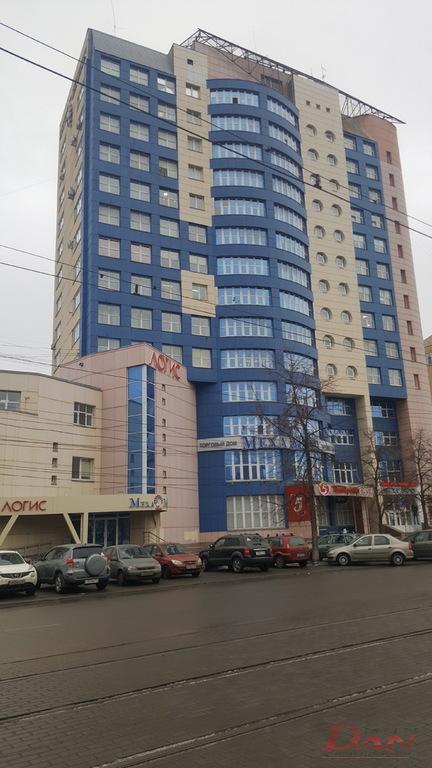 Коммерческая недвижимость челябинска поиск офисных помещений Аннино
