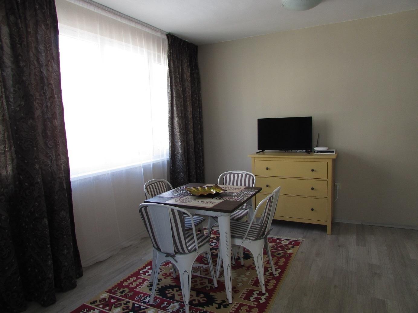 Купить квартиру в сарафово болгария