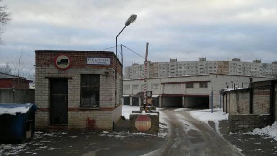 Московская область, Щелковский район, Щелково, ул. Полевая, 11