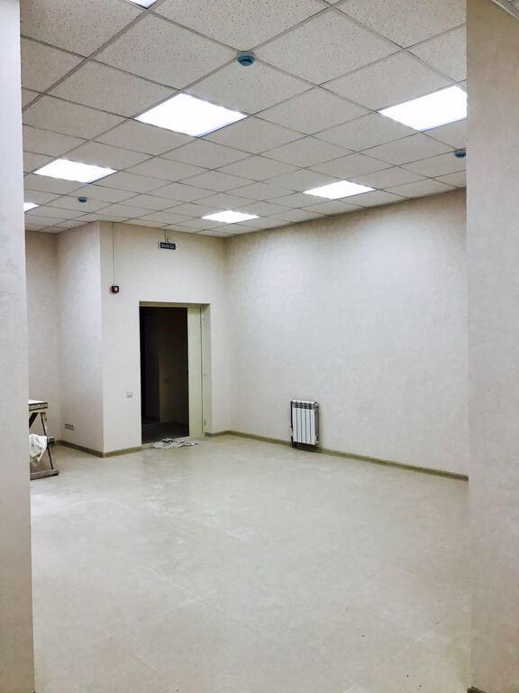 Продажа офиса с арендаторами сайт поиска помещений под офис Наметкина улица