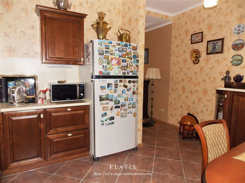 Таунхаус на продажу по адресу Россия, Тверская область, Тверь, ул. Белинского, д. 18