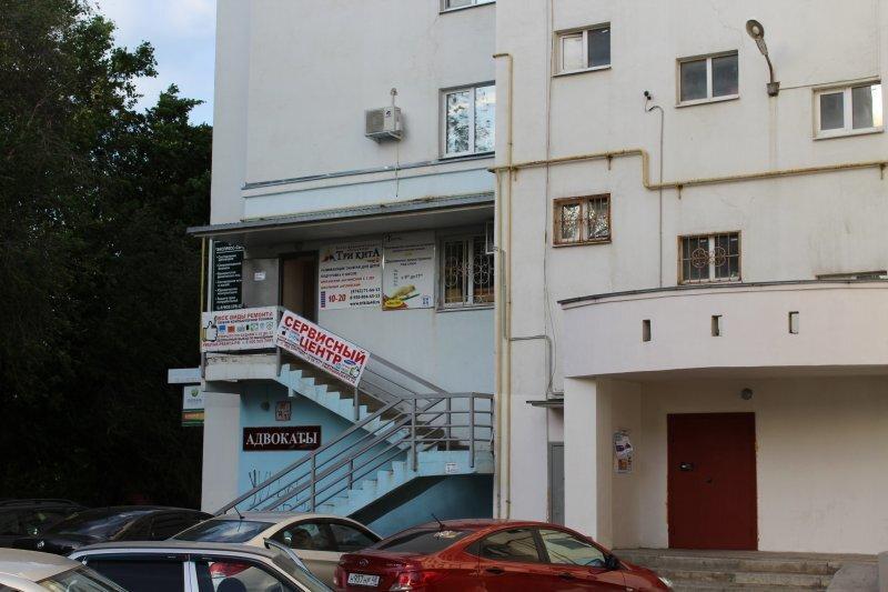 Коммерческая недвижимость липецке аренда офиса без комиссии в москве сзао