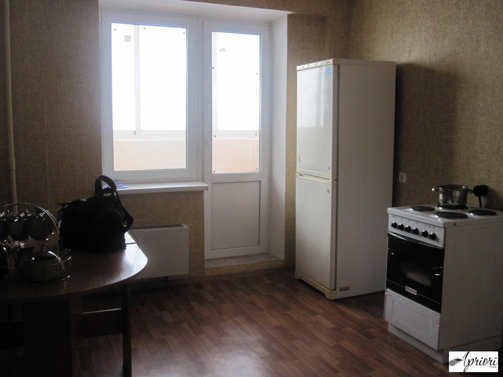 Сдается 2 комнатная квартира щелково микрорайон богородский .