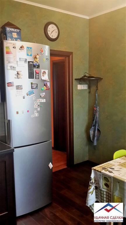 продажа квартир в щапово вторичное жилье