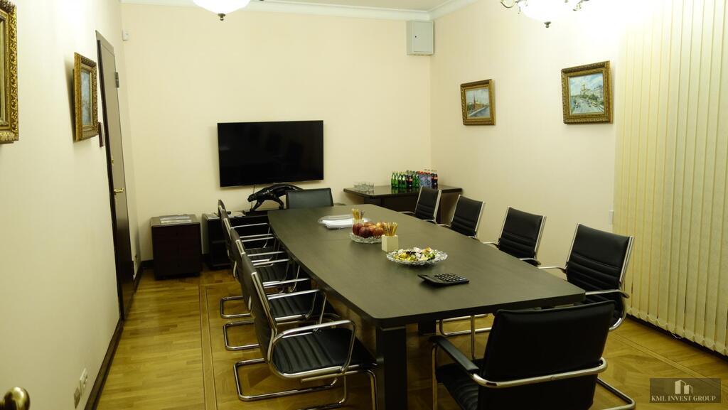 Аренда офиса 20 кв Васнецова переулок