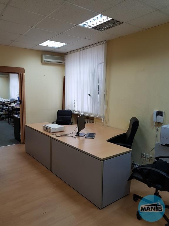 портал поиска помещений для офиса Чоботовская 7-я аллея