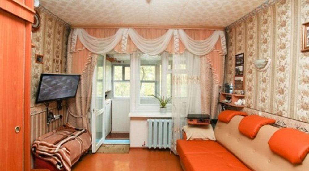 Комната, купить комнату в квартире омска недорого, id объект.