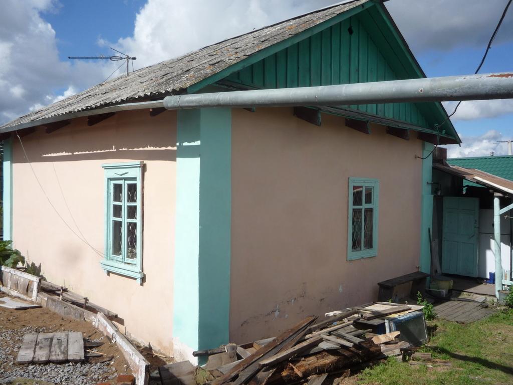 Куплю дом в хабаровске в черте города
