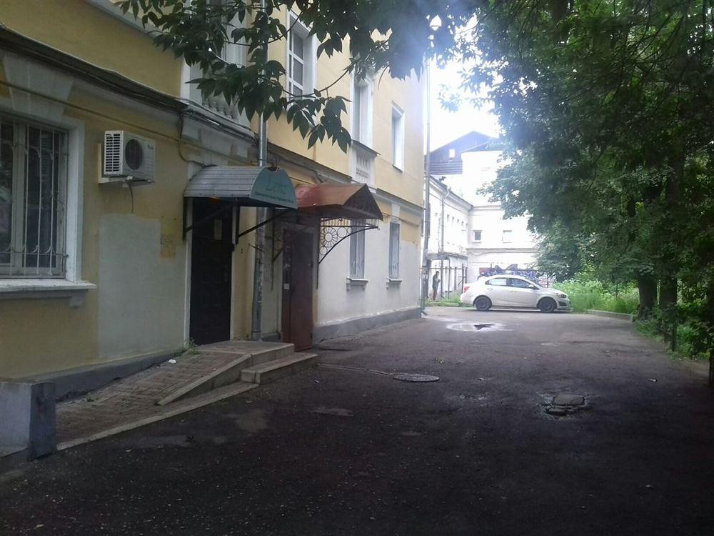 Аренда офиса улица ярославская коммерческая недвижимость кириши аренда