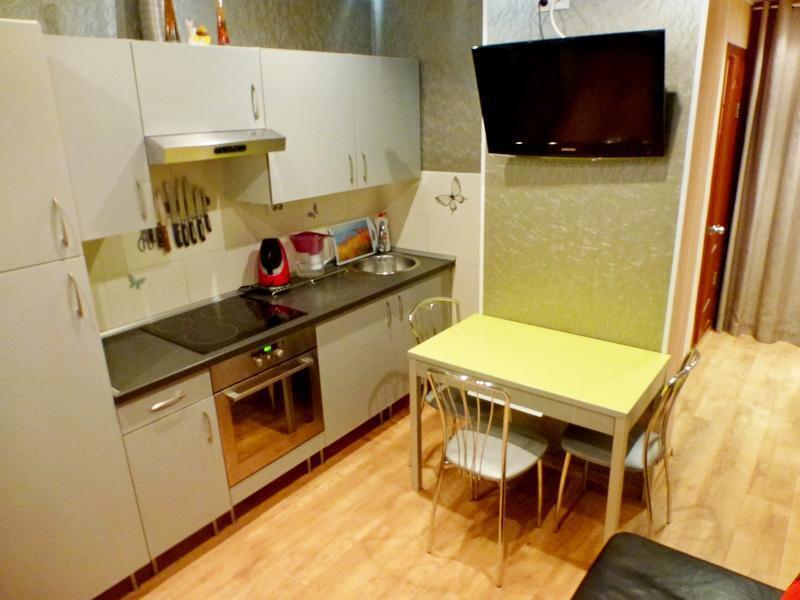 Сколько стоит снятие квартиры